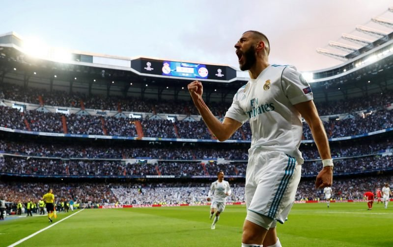 Benzema is not what Manchester City need right now