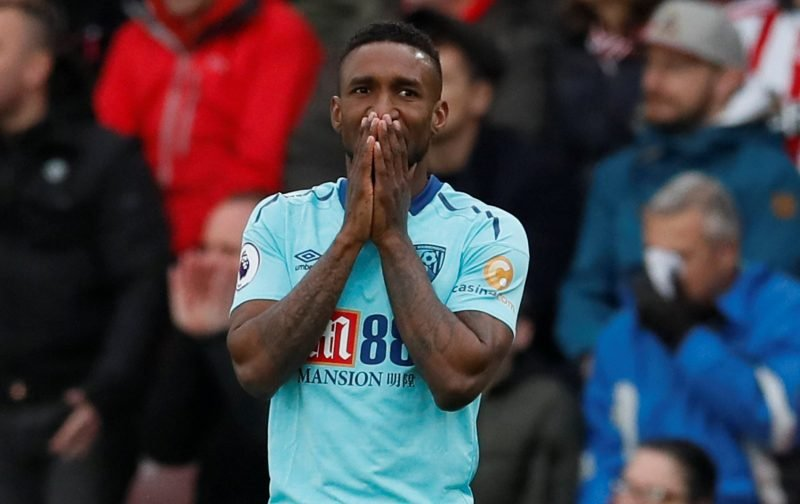 Defoe could be the short-term signing that Rangers need