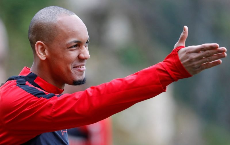 Liverpool fans on Twitter desperate to see an improvement from Fabinho