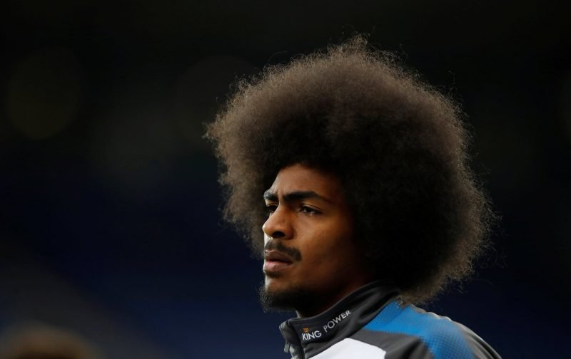 Hamza Choudhury could prove doubters wrong with a move to Rangers