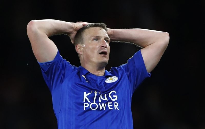 Phil Hay states Leeds not interested in Robert Huth