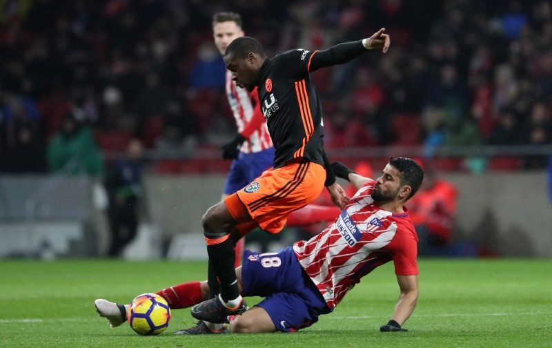 Kondogbia links aren't doing much to excite Spurs fans