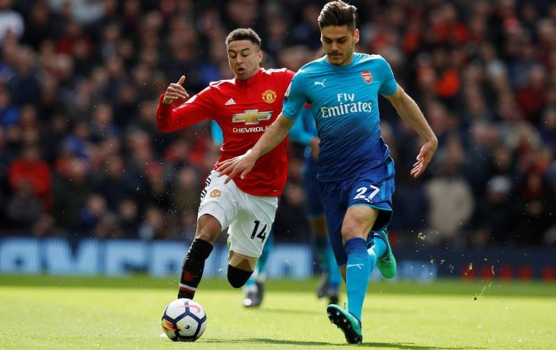 Mavropanos is the name on a lot of Arsenal fans lips ahead of the new season