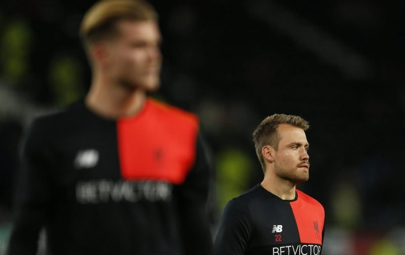 Bartlomiej Dragowski the kind of back-up both Liverpool and Alisson Becker need