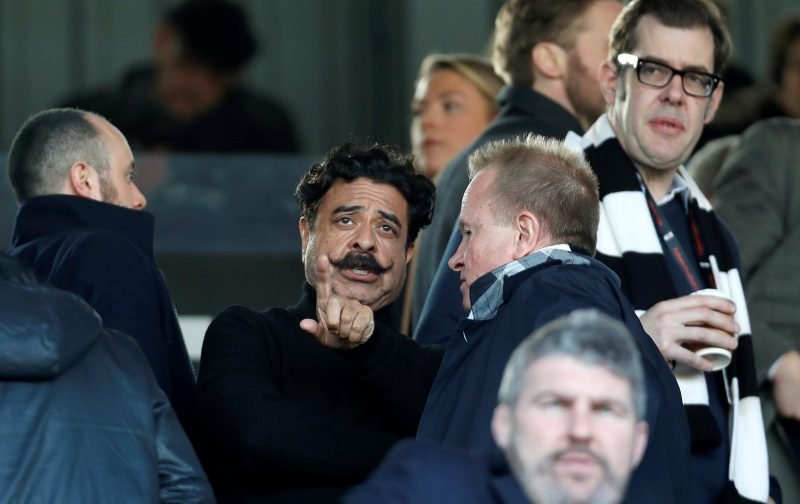 Khan must appoint David Wagner