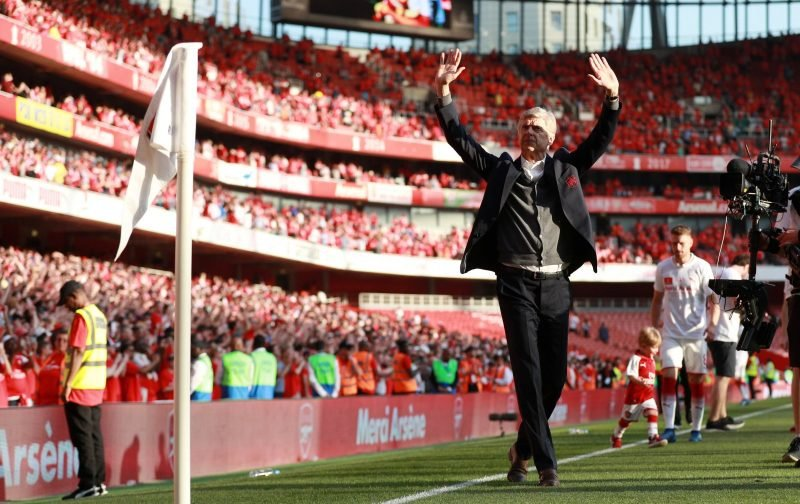 Arsenal: Fans delighted to see Arsene Wenger as favourite for Bayern Munich job