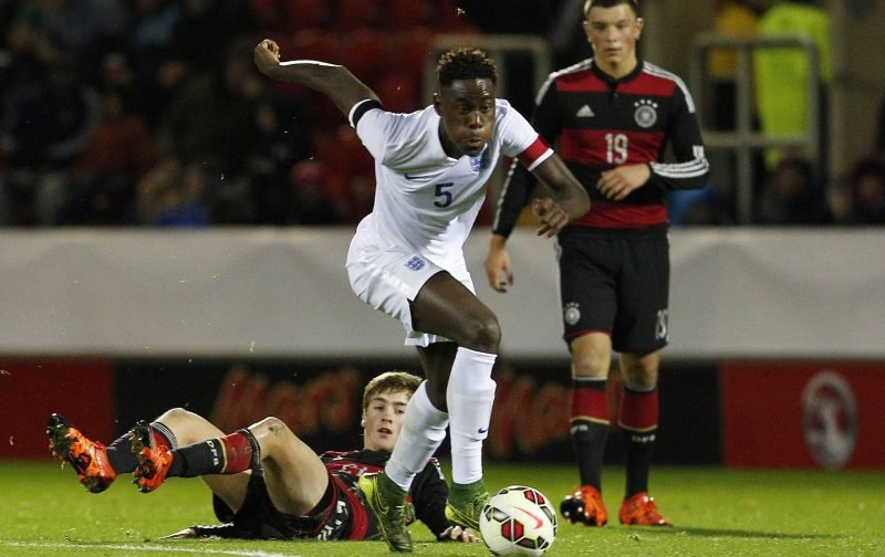 Leeds United need to forget about Vydra and sign this £9m-rated Premier League striker