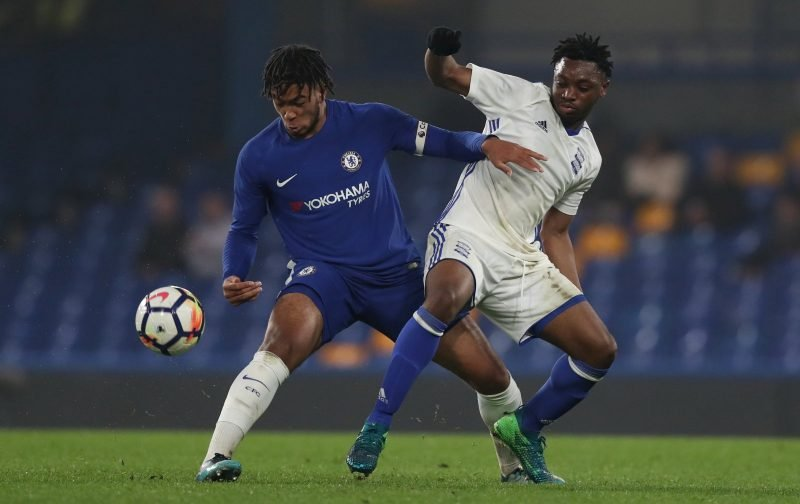 Chelsea plan to send Reece James to one of Europe's top clubs