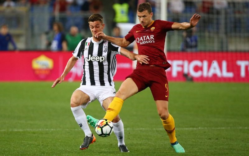 Arsenal: Club have made offer for Daniele Rugani
