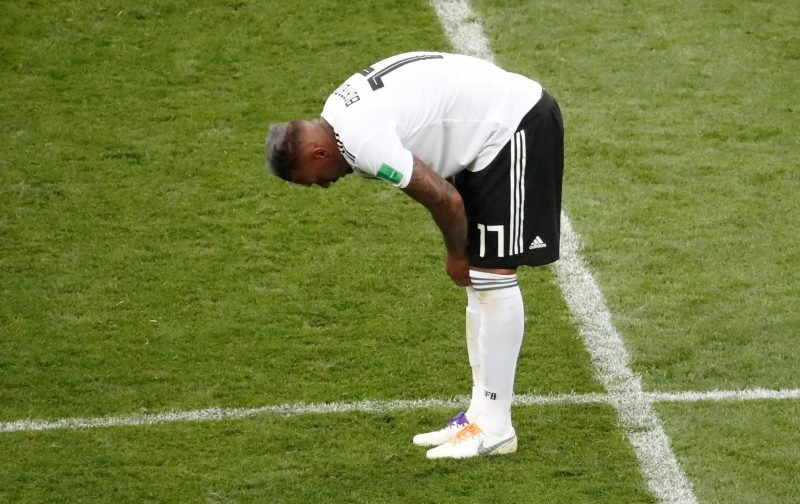 Jerome Boateng is the kind of signing Manchester United desperately need