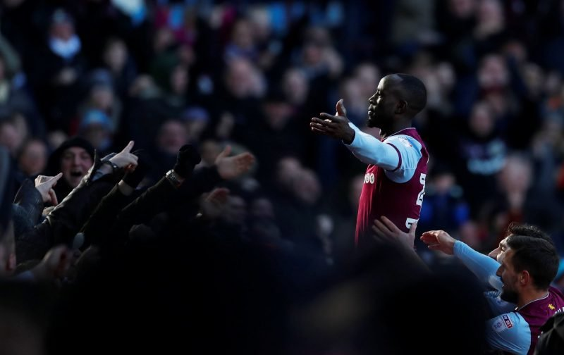 Signing Albert Adomah may not be the best idea for Nottingham Forest