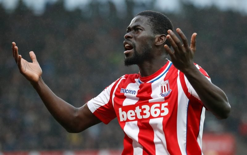 Fulham should complete midfield by signing Badou N'diaye