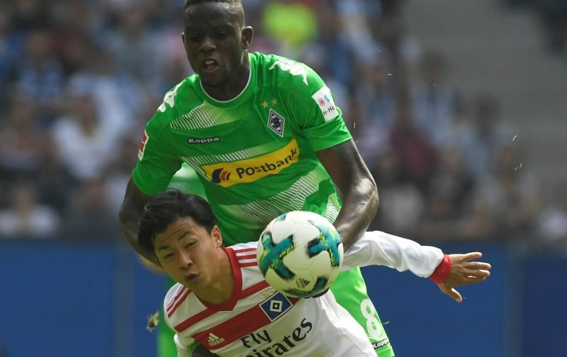 Tottenham Hotspur: Fans give their approval of Denis Zakaria