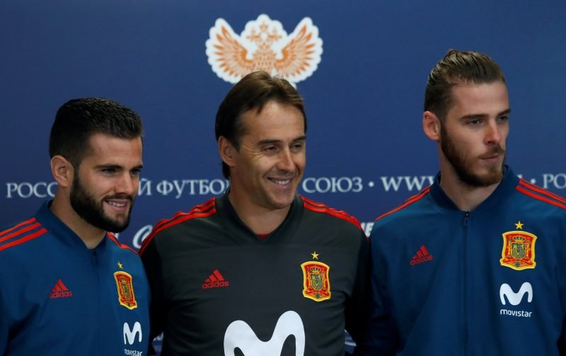 Chelsea: Julen Lopetegui should be avoided at all costs