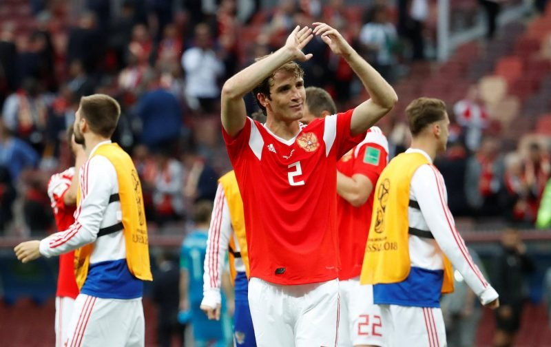 Newcastle: Creativity and right-back issues would be mere memories after Mario Fernandes move