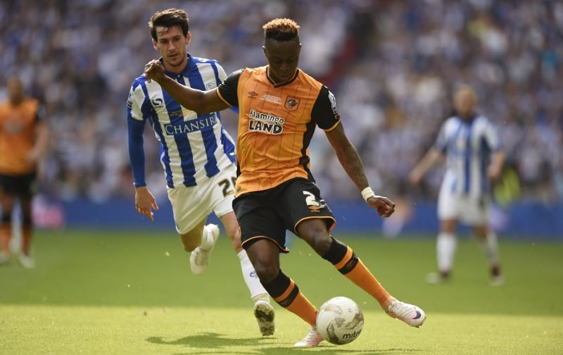 Sheffield Wednesday: Owls fans react on Twitter to Moses Odubajo signing