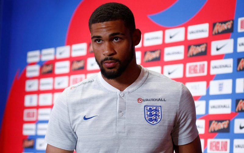 RLC is a much better fit at Arsenal than he is Chelsea