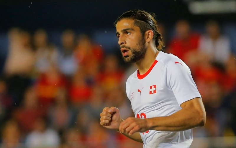 Spending £30m on Ricardo Rodriguez would be a waste of money from Arsenal