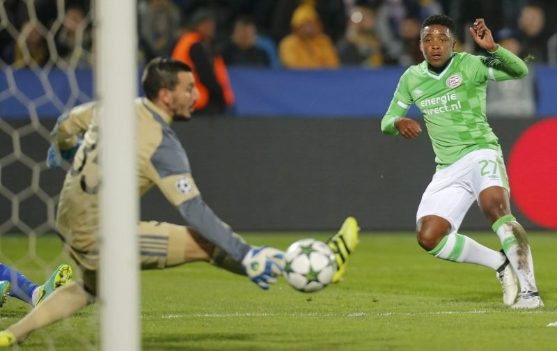 Steven Bergwijn: A bargain Liverpool cannot afford to miss out on
