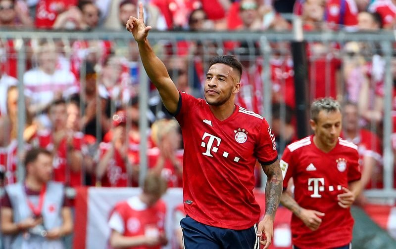 Signing Tolisso in January would be a massive statement from Tottenham