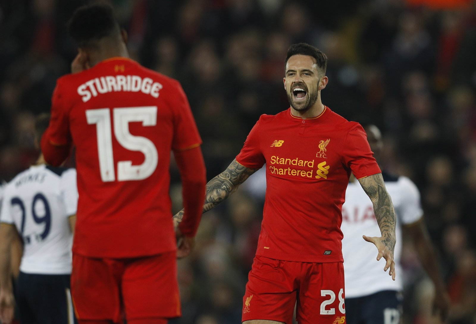 Danny Ings has the ability to thrive at Southampton next season