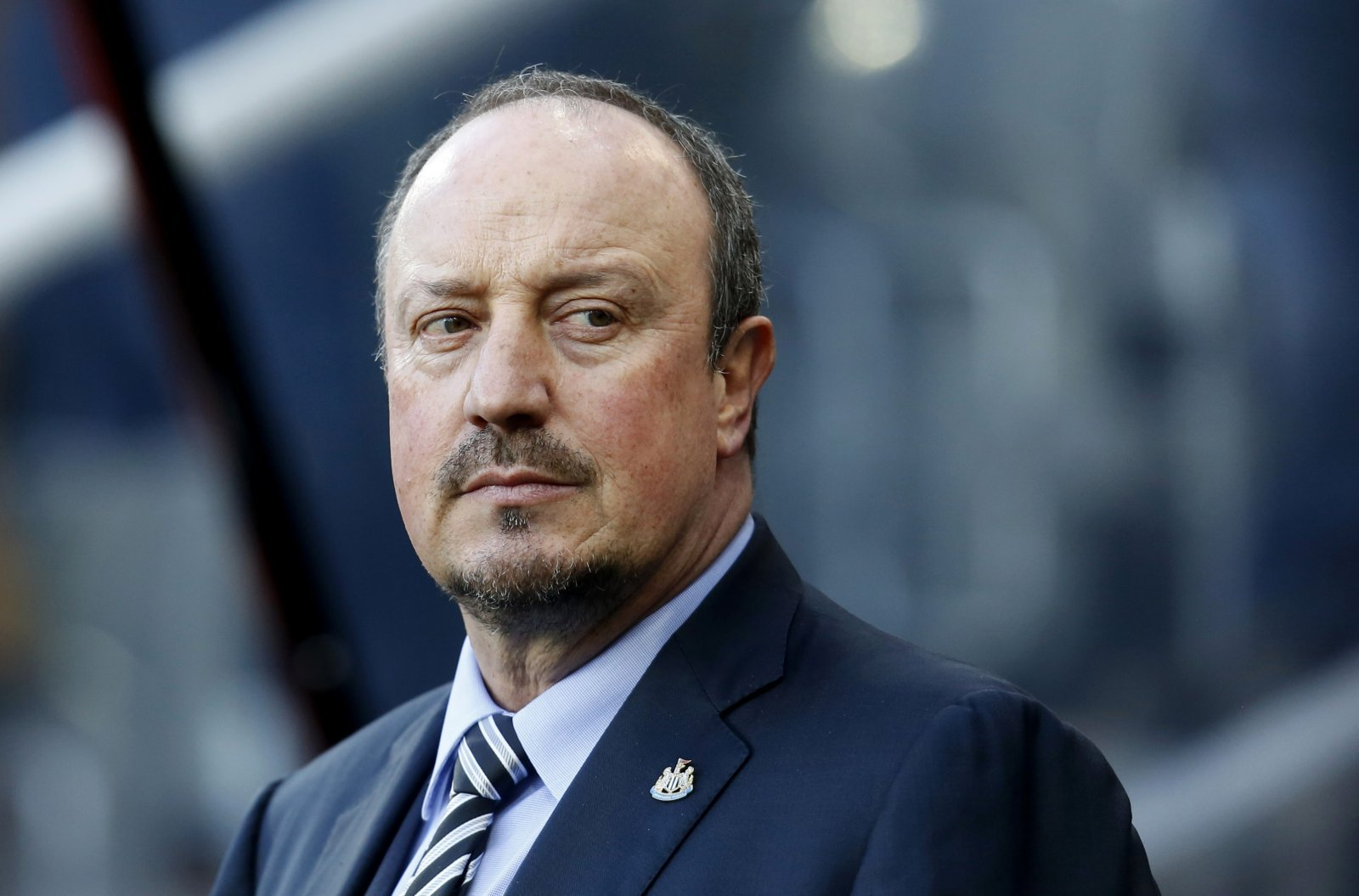 Rafa Benítez must act fast in order to avoid horror season