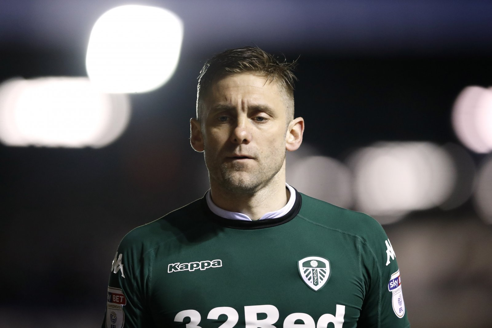 Chelsea fans are bemused by the arrival of Robert Green