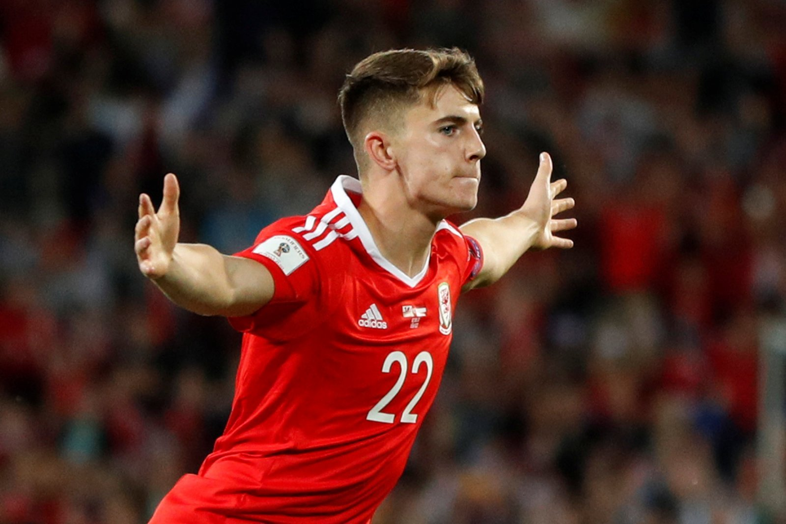 Ben Woodburn could be the perfect replacement for Jack Grealish