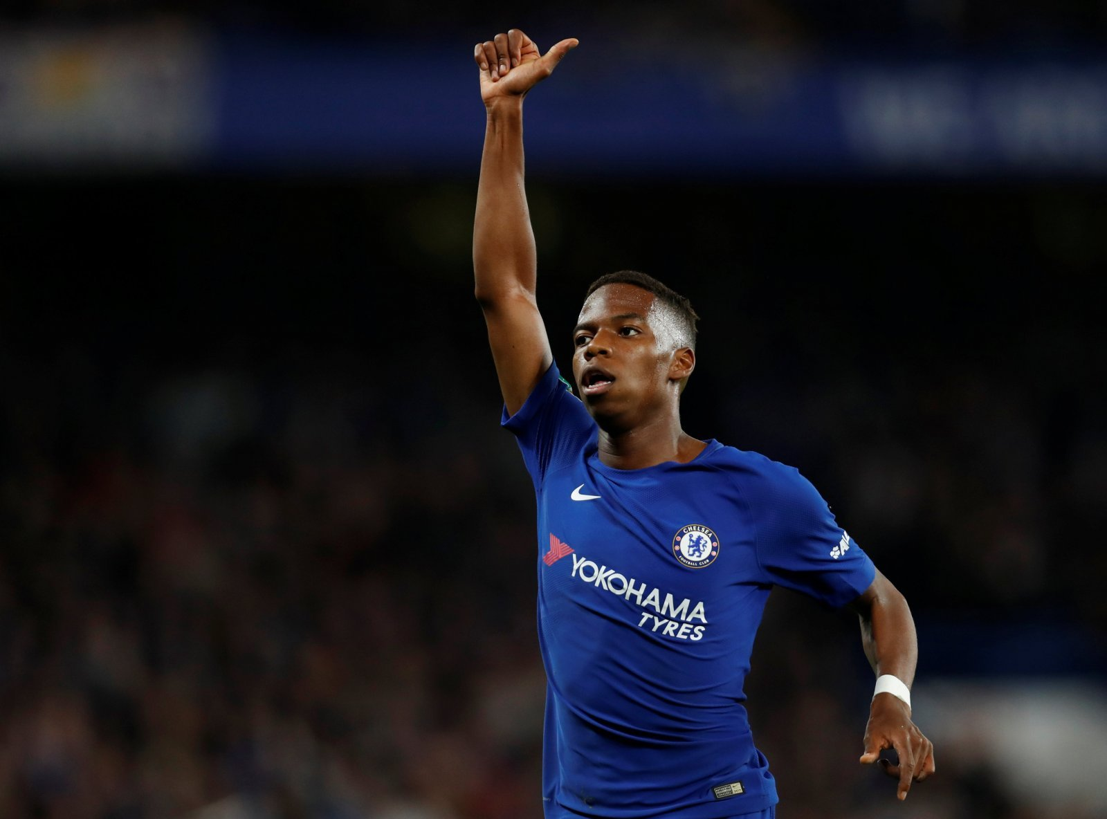 Musonda signing would give West Brom tools for promotion