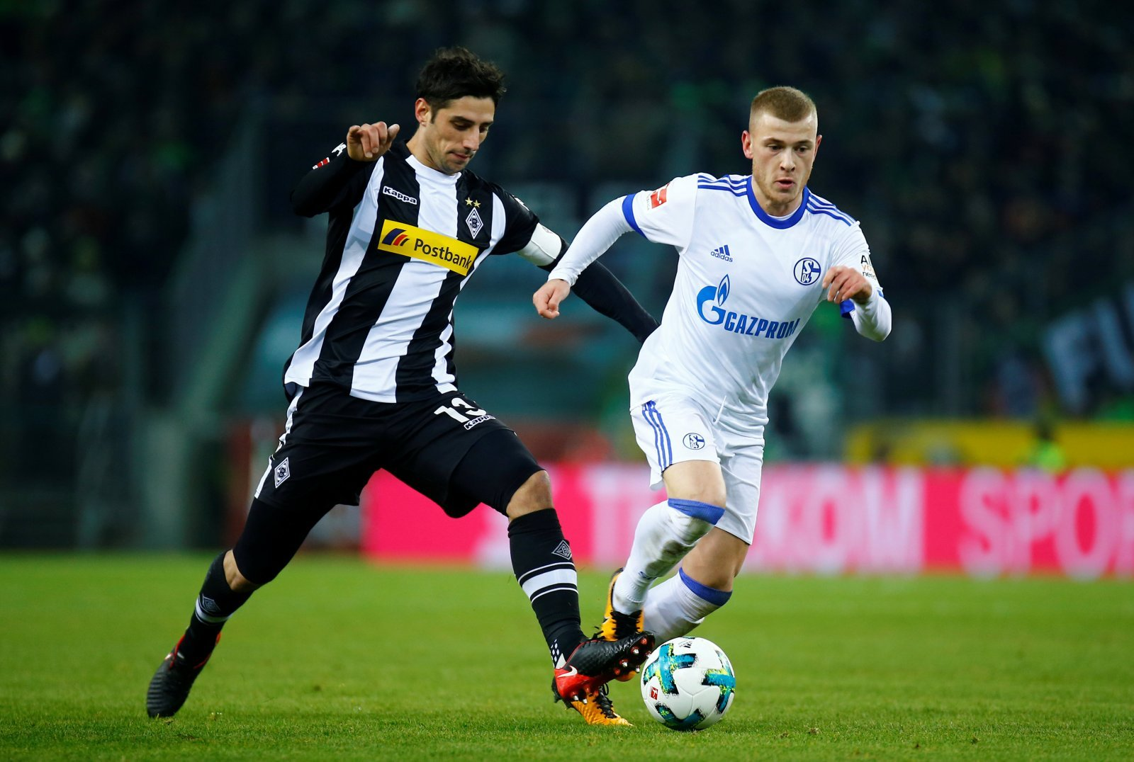 Max Meyer agreement could save Crystal Palace from relegation next season