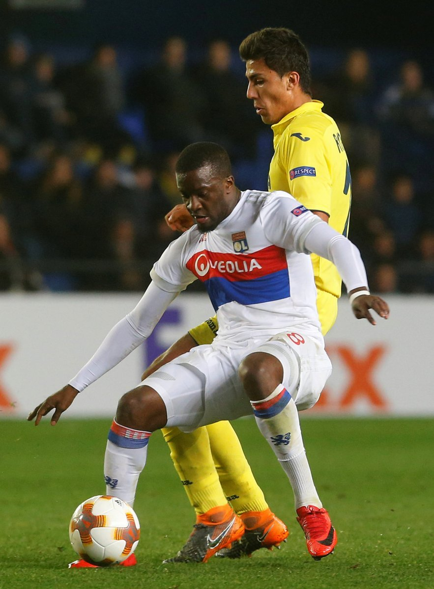 Ndombele rumours have excited Tottenham fans on Twitter