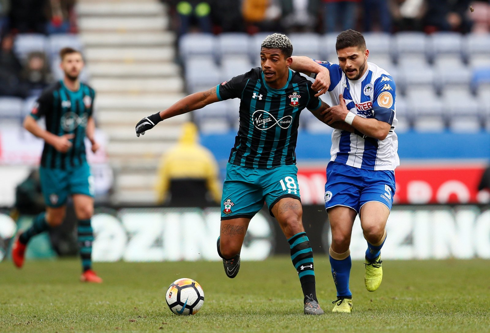 Mario Lemina deal would round off dream summer for West Ham