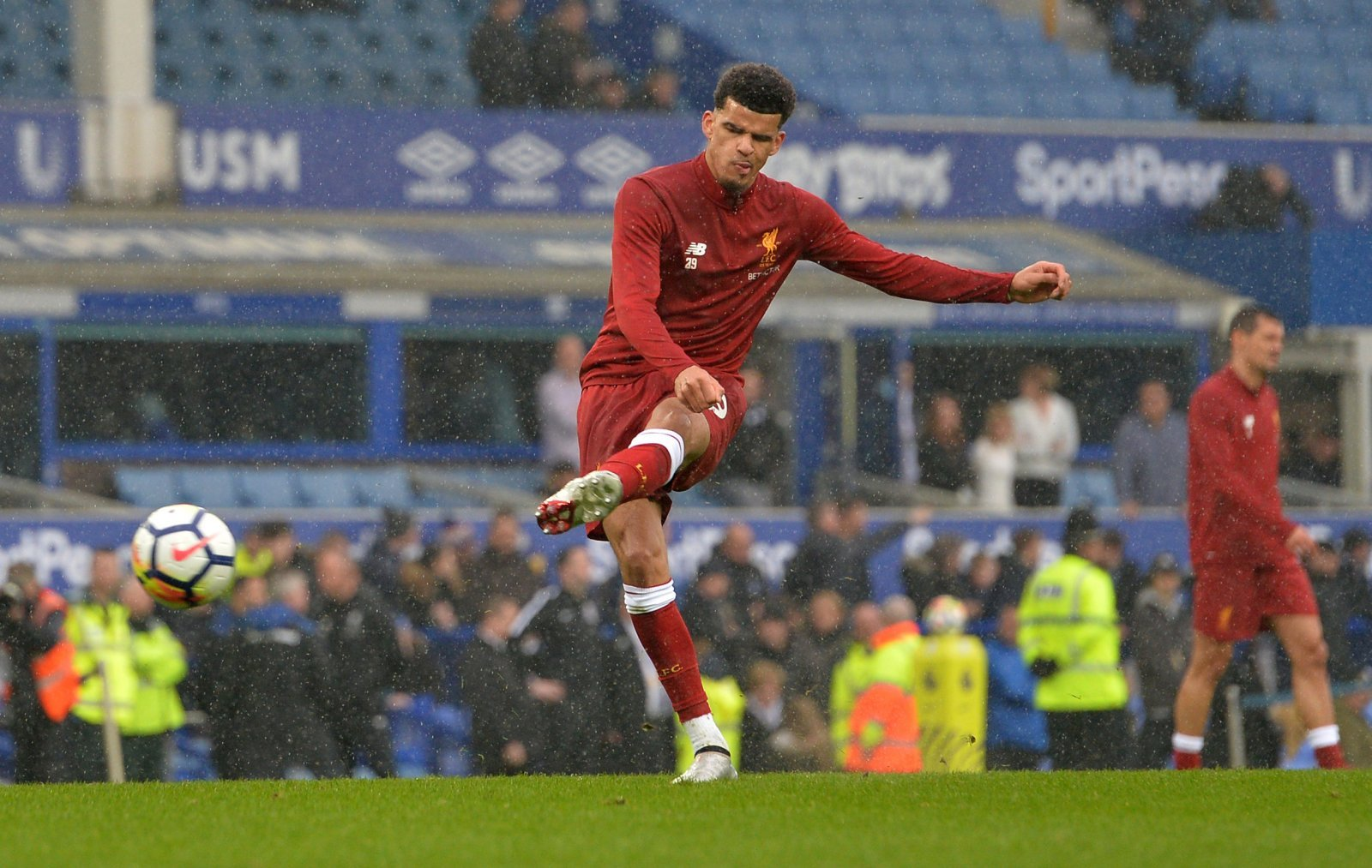 Addition of Dominic Solanke would complete Rangers' best summer in many a year