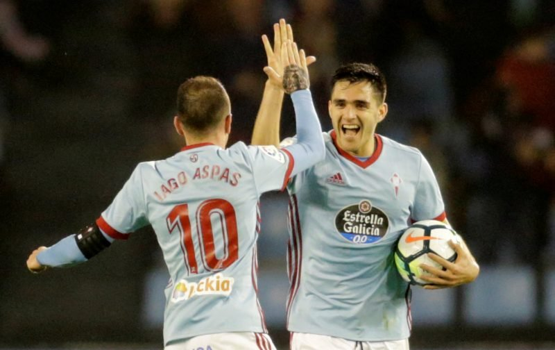 Everton have to go all out for Maxi Gomez in January