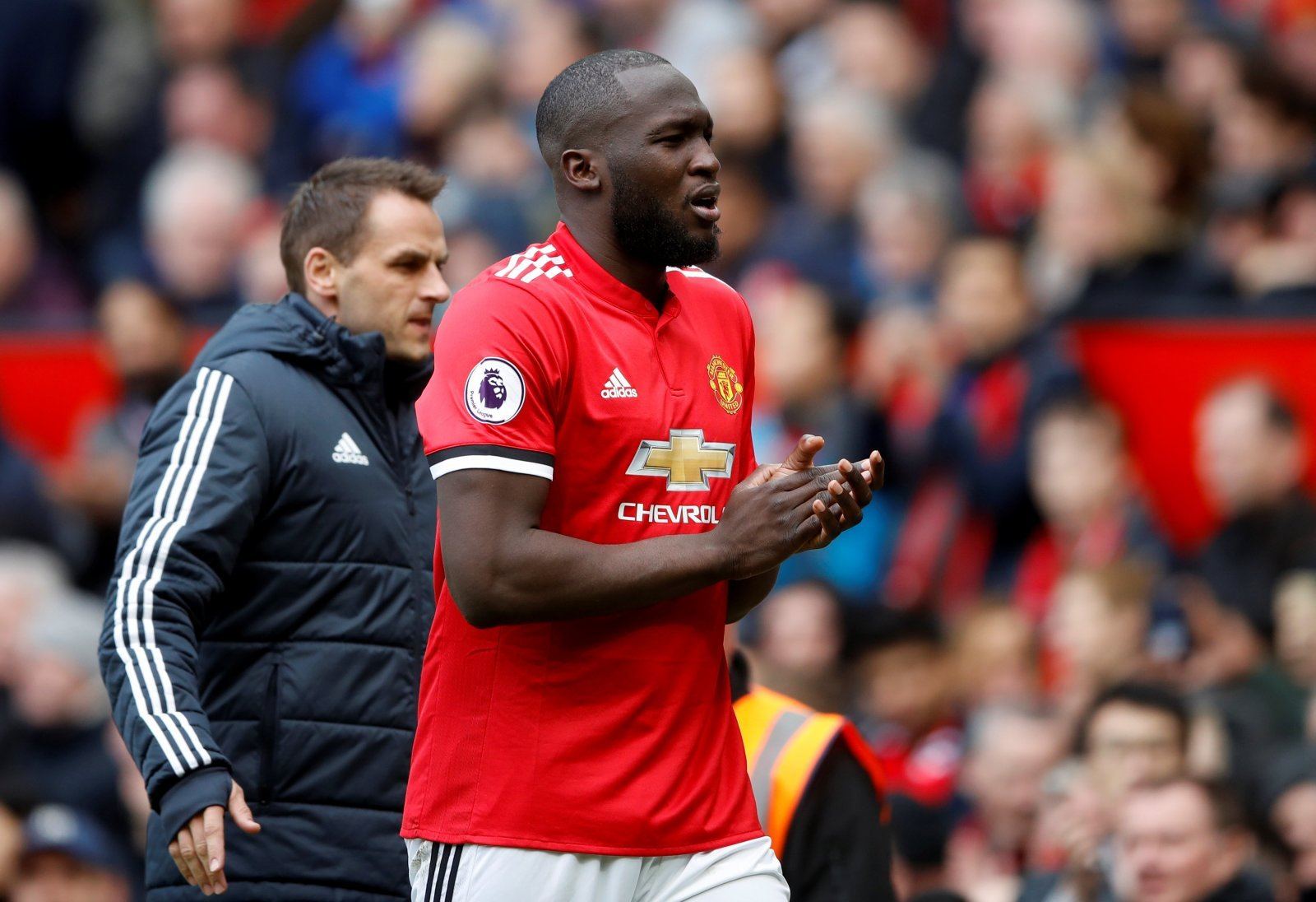 Manchester United don't need any summer signings if Lukaku can continue to fire