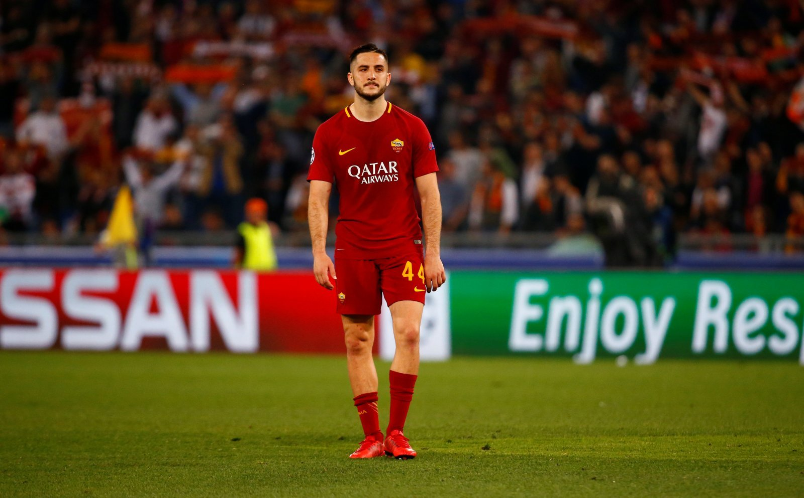 Solskjaer could fix what Mourinho couldn't with move for Kostas Manolas