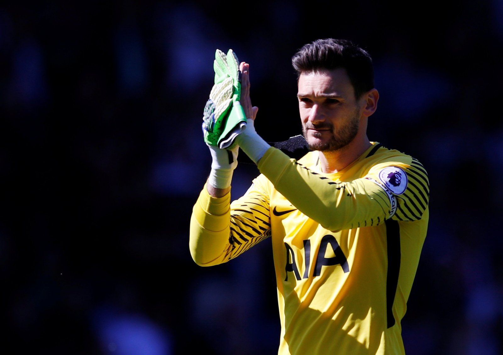Ben Dinnery provides update on Hugo Lloris