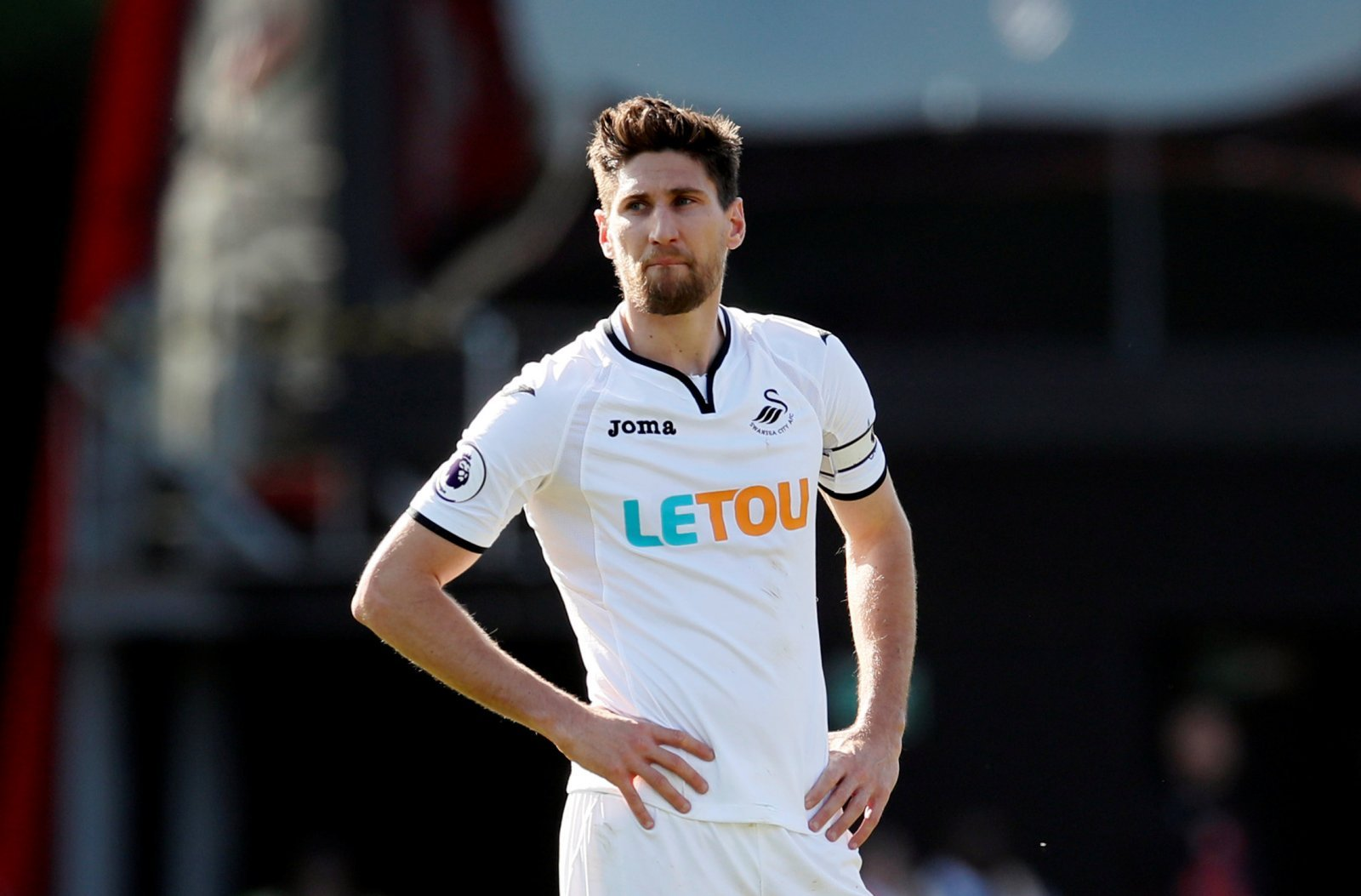 Rafa Benitez should target Federico Fernandez this summer