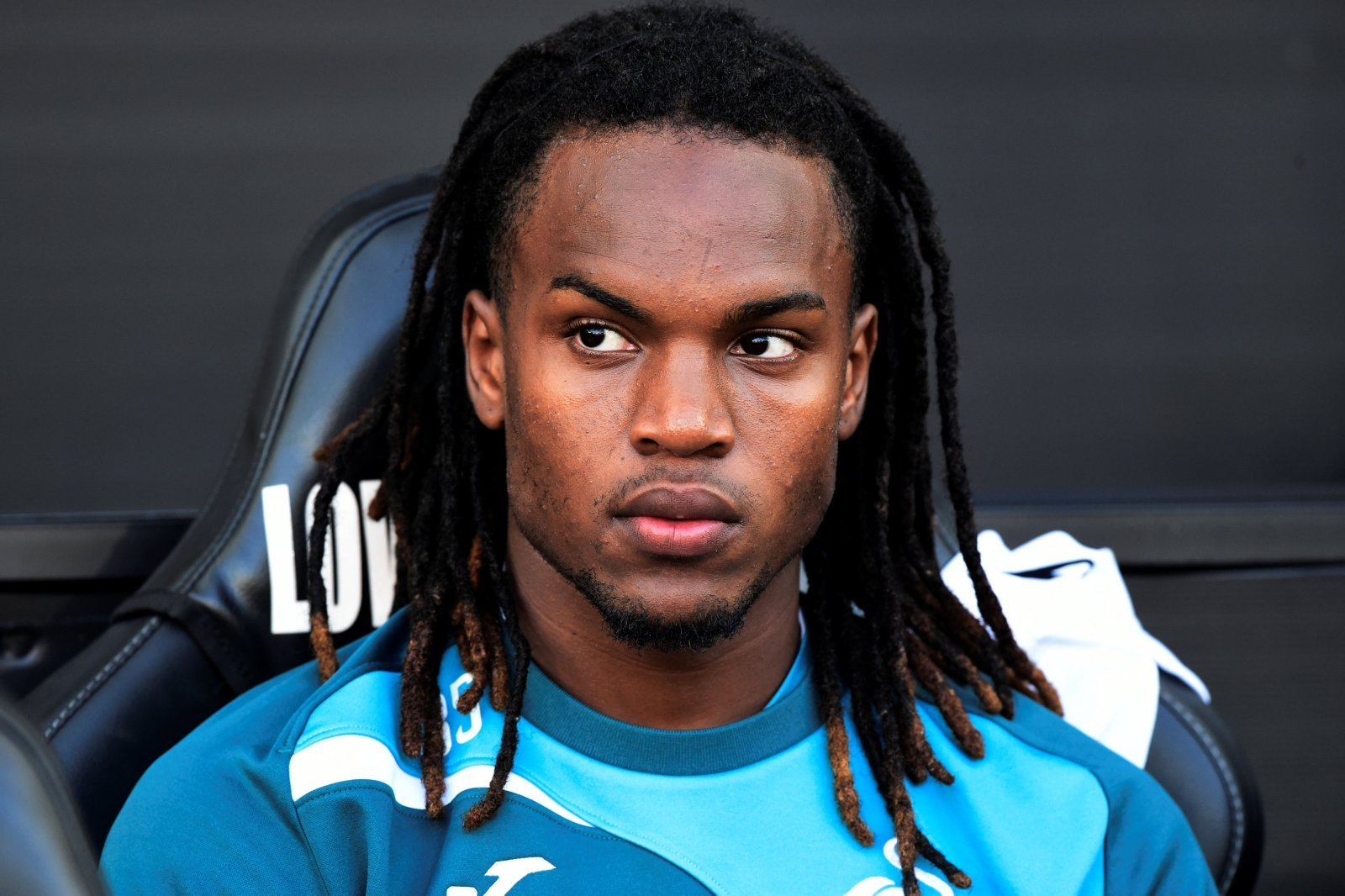 Renato Sanches could be an unlikely replacement for Oxlade-Chamberlain next season