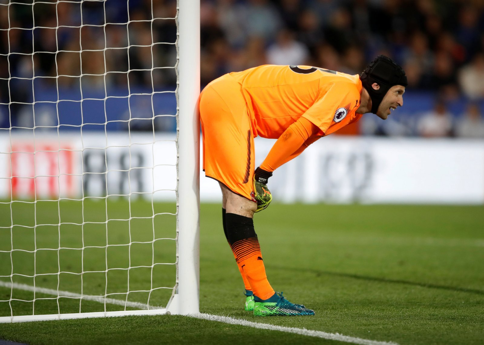 Chelsea fans want the club to stay well away from Petr Cech
