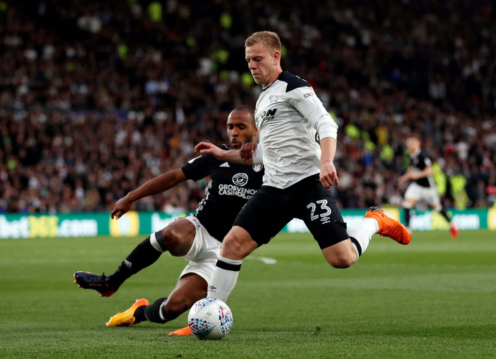 Matej Vydra's arrival at Leeds could be a game changer for Marcelo Bielsa