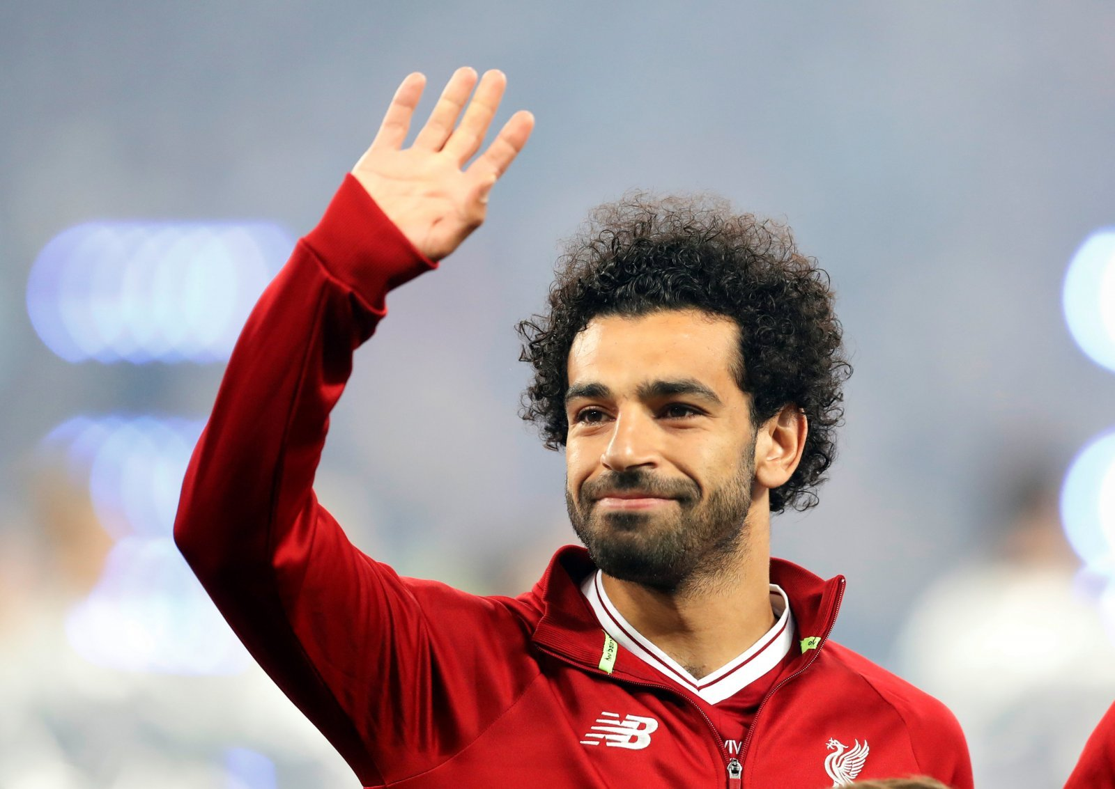 Liverpool fans react to Mohamed Salah's Puskas nomination
