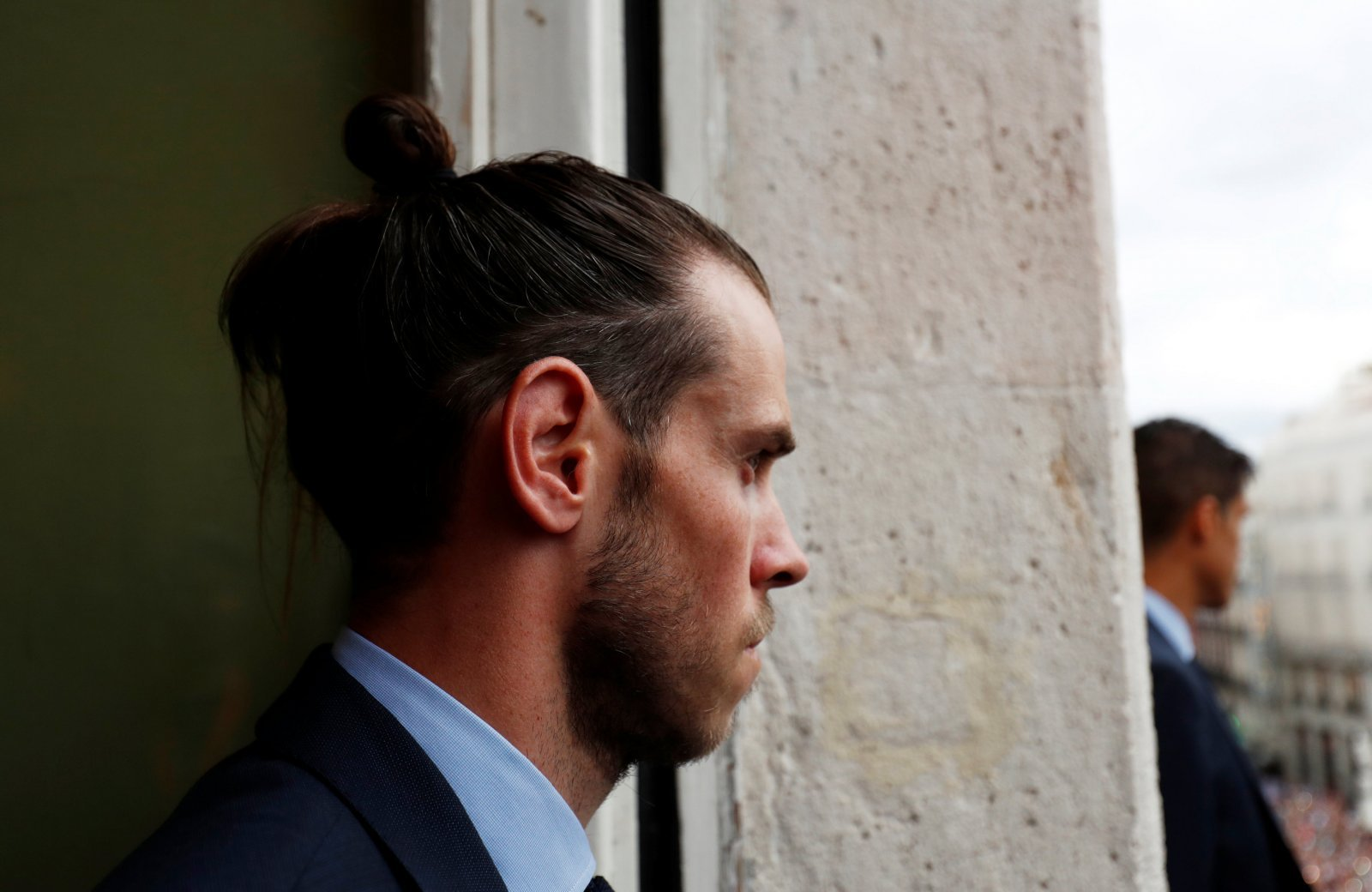 Manchester United: Harry Redknapp is right, Gareth Bale would be an amazing signing