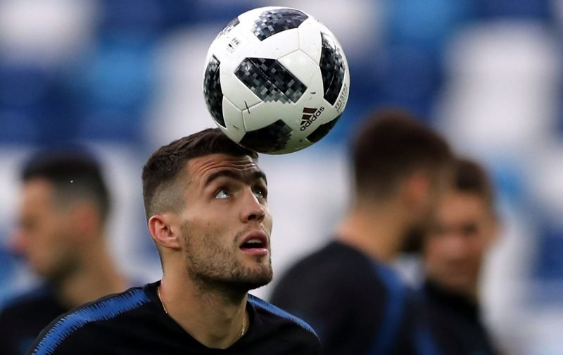 Manchester City wise to cool interest in Mateo Kovacic
