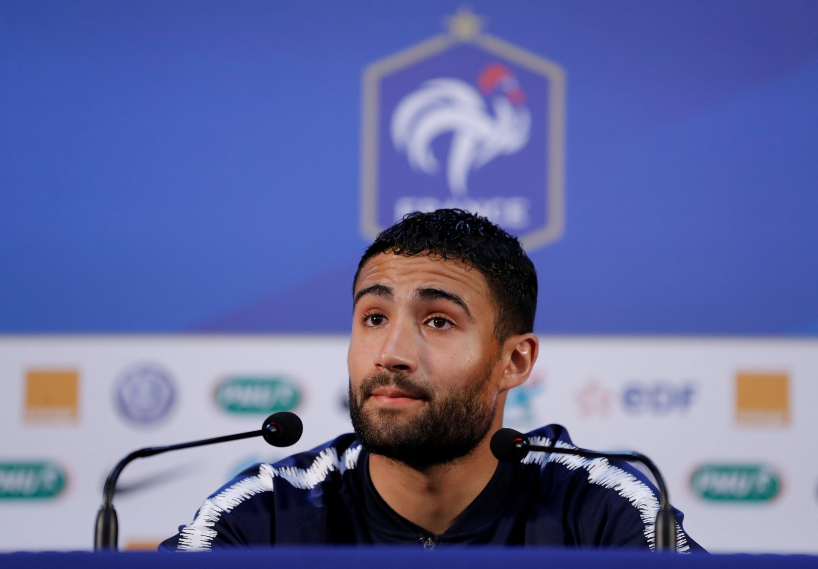 Liverpool fans want to get Fekir signed to shut up Lyon President