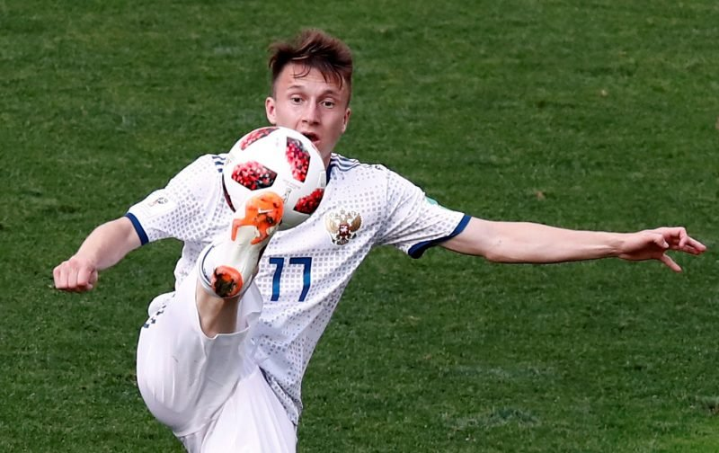 Opinion: Losing out on Golovin could be a blessing in disguise for title-chasing Chelsea