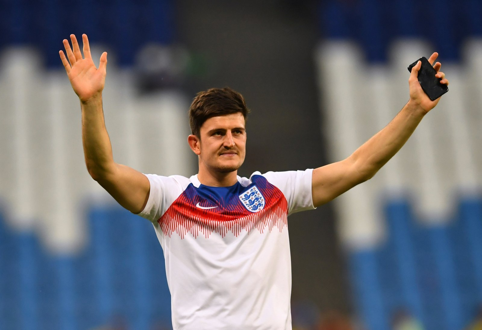 Simply brilliant: This World Cup star should be Man Utd's dream summer signing