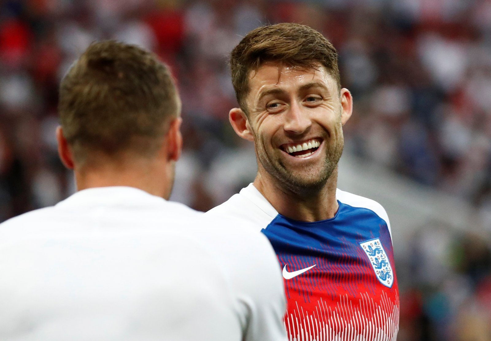 Celtic should be doing all they can to sign Gary Cahill