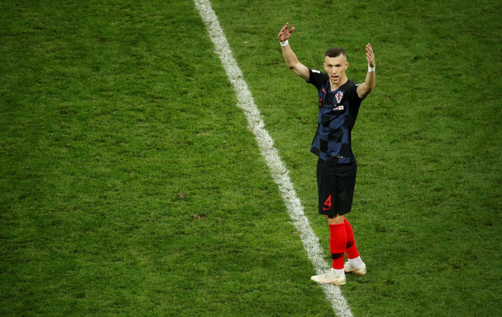 Man Utd fans want Ivan Perisic to finally move to Old Trafford this summer