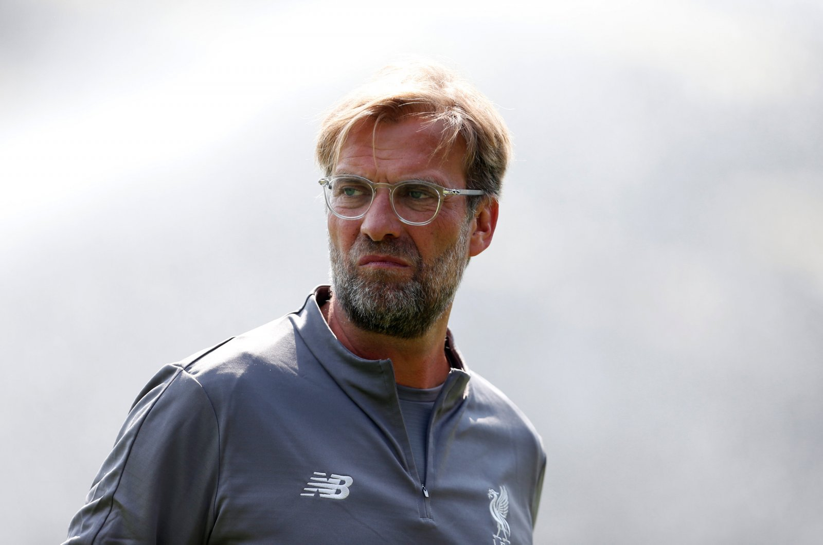 Jurgen Klopp could have goalkeeper headache this summer